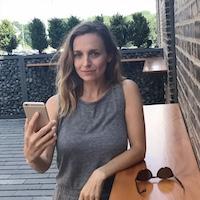 Sara Cade
