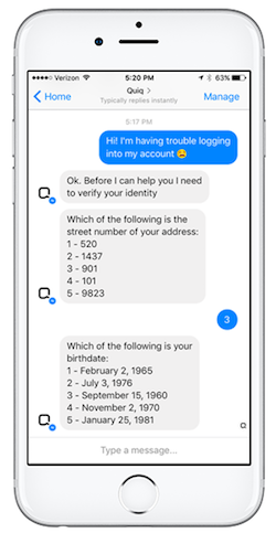 Customer Service in a Mobile World Re-imagined - Quiq Messaging