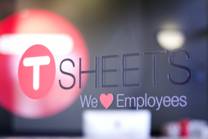 TSheets customer experience team