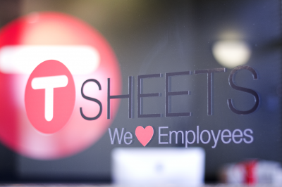 TSheets customer experience team
