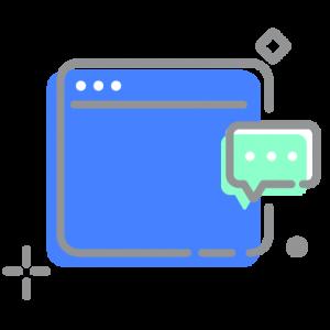 Quiq Messaging In App icon