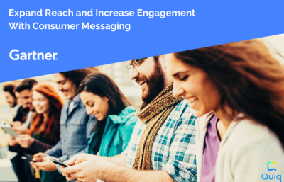messaging apps for crm