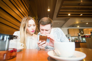 shep hyken writes about text messaging for customer service in Forbes
