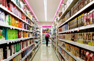 consumer packaged goods messaging