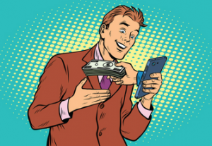 outbound sms to generate new revenue