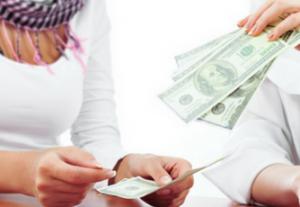 sms messaging for lending