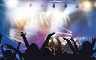 TodayTix concert
