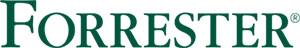 Green Forrester logo