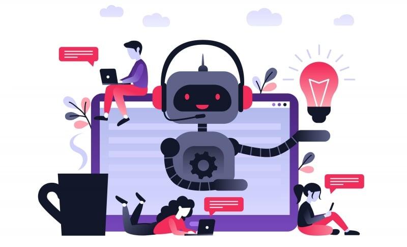 How Chatbots Are Revolutionizing eCommerce