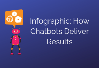 Chatbots deliver results