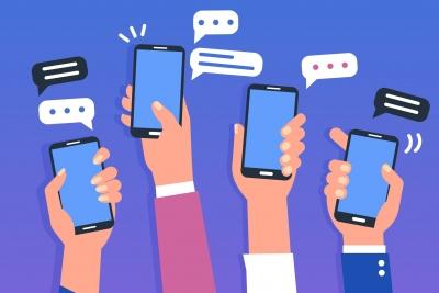 Business Text Messaging for Enhanced Customer Service