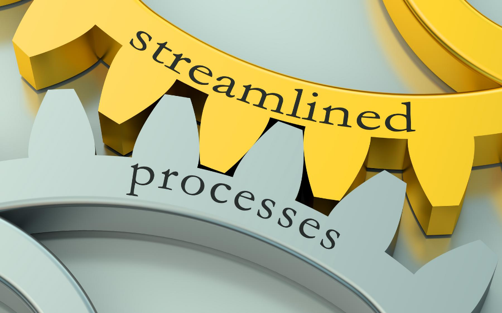 How automation streamlines operations