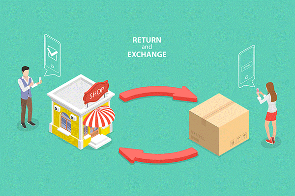 Messaging Platform to Assist with Holiday Returns
