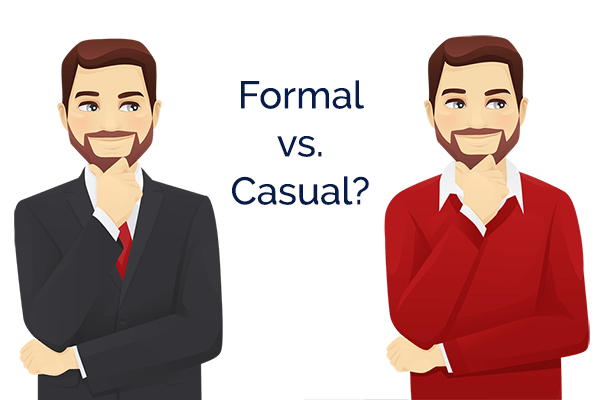 Formal vs. Casual: Which Style Is Best for Customer Service?